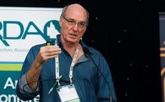 Úc bào chế 'thuốc tiên' kéo dài sự sống của người bị thương