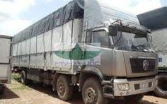 Kiến nghị tăng thuế nhập khẩu xe tải hạng nặng lên 10%