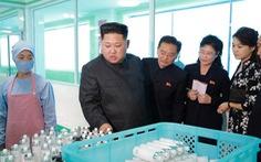 Mỹ phẩm Triều Tiên tiếp bước Hàn Quốc chinh phục thế giới