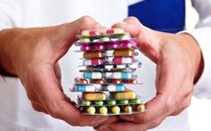 Nhiều sai phạm đấu thầu mua thuốc, Quảng Nam yêu cầu thu hồi hơn 10 tỉ đồng
