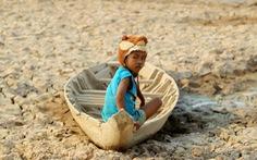 Nông dân Lào, Thái mất mùa, Trung Quốc lại chặn đập Cảnh Hồng 'bảo trì lưới điện'