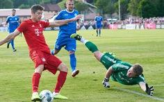 Đá giao hữu, Bayern Munich 'hủy diệt' đối phương 23-0