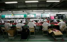 Điều tra Foxconn thuê học sinh Trung Quốc làm đêm sản xuất loa cho Amazon
