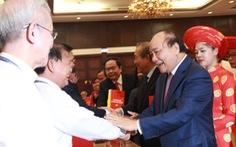 Thủ tướng: 43 tổ chức tôn giáo chung một bàn thờ Tổ quốc