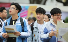 Điểm chuẩn Trường ĐH Hàng hải Việt Nam: từ 14 đến 24 điểm