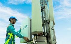 Phát sóng thử nghiệm trạm 5G đầu tiên tại TP.HCM