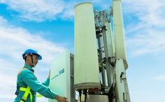 Sớm cấp phép băng tần 2.6 GHz, mở nút thắt cho 4G