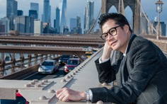 Ca sĩ Quang Dũng ra MV sau 10 năm