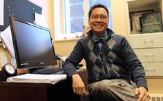 Đại học Harvard mời bác sĩ gốc Việt làm giám đốc trung tâm y tế