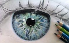 Tiếng nước tôi: Để thấy hồn tôi trong mắt xanh