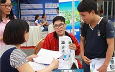TP Hồ Chí Minh: Nhu cầu tuyển dụng lao động tháng 9 tăng 20%