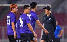 HLV Nishino: 'Sau trận đấu với Việt Nam, đội tuyển Thái Lan đã mạnh mẽ hơn'