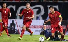 Bản quyền truyền hình các trận đấu của tuyển Việt Nam: Mua đắt, bán rẻ