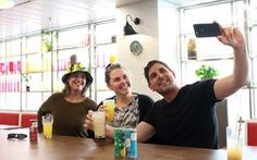Cuisine De Saigon: Nhà hàng đậm chất Sài Gòn tại sân bay Tân Sơn Nhất