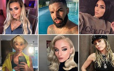 Vì sao nhiều người thường nghiêng trái khi selfie?
