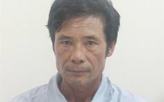 Trốn truy nã 26 năm, bị bắt khi đang làm... công an viên