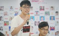 DynaGen Initiative, sáng kiến vì một thế hệ trẻ năng động hơn