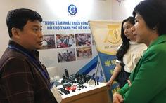 Doanh nghiệp nước ngoài 'miệt mài' tìm nhà cung cấp phụ trợ trong nước