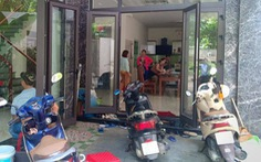 Vỡ nợ cả trăm tỉ ở Đà Nẵng, nhà con nợ bị bao vây