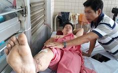 Nguy cơ tử vong khi vào viện cao gấp 10.000 lần đi máy bay