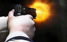 Khởi tố nghi phạm bịt mặt bắn người trong đêm