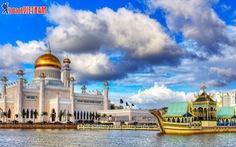 Tour Dubai cao cấp giá từ 22,9 triệu đồng