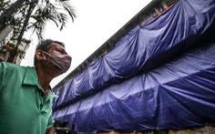 Bộ trưởng Trần Hồng Hà: 'Môi trường không khí ngoài Rạng Đông đã an toàn'