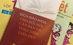Giáo sư Hồ Ngọc Đại ra mắt sách về đổi mới giáo dục