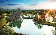 Ra mắt vườn Nhật tại Hà Nội