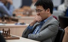 Lê Quang Liêm vào vòng 2 World Cup cờ vua