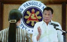 Cựu ngoại trưởng Philippines: Gìn giữ non sông quan trọng hơn hết