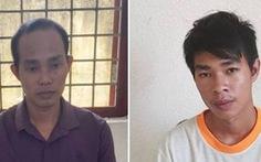Bắt 2 nghi phạm chuyên dùng hung khí cướp tài sản của nữ công nhân