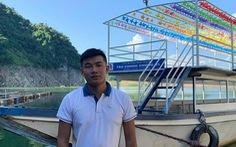 Trai bản Thái khởi nghiệp nơi 'Hạ Long của miền Tây Bắc'