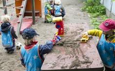 Trẻ mang lựu đạn tới trường rồi bỏ quên, cả đội phá bom được điều đến