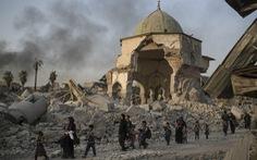 Đã có 100 triệu USD tái thiết di sản quý ở Iraq