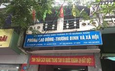 Quảng Ngãi bắt tạm giam 2 cán bộ liên quan vụ ăn chặn tiền chính sách