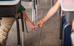 Học trò không yêu đương tương lai dễ làm sếp?
