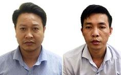Gian lận thi cử tại Hòa Bình: khởi tố thêm tội đưa và nhận hối lộ