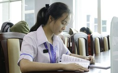 87 tân sinh viên khó khăn được miễn phí ký túc xá, trợ cấp học phí