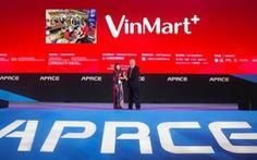 VinMart và VinMart+ nhận giải thưởng châu Á