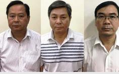 Truy tố nguyên phó chủ tịch TP.HCM Nguyễn Hữu Tín vụ giao đất cho Vũ 'nhôm'