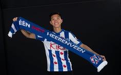 Đăng một 'tút' hẹn gặp Văn Hậu, Heerenveen có ngay 24.000 like