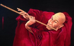 Đến bảo tàng Mỹ thuật TP.HCM xem 22 nghệ sĩ 'phiêu' với hội họa