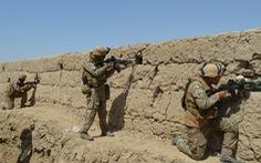 Phái đoàn đàm phán Taliban đến Nga sau khi ông Trump hủy hẹn