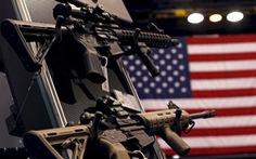 Mỹ cân nhắc mở app kiểm tra lý lịch người mua súng