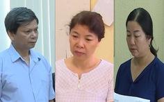 Chân dung 8 bị cáo vụ gian lận thi cử ở Sơn La