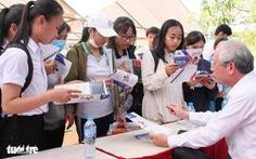 TP.HCM kiến nghị nâng mức cho vay đối với học sinh, sinh viên khó khăn