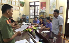 Khai trừ Đảng 2 cựu cán bộ Sở Giáo dục - đào tạo Hà Giang