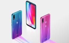 Vingroup tung tiếp điện thoại dưới 4 triệu đồng ra thị trường