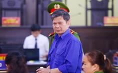 Hoãn phiên tòa xử vụ gian lận thi cử ở Sơn La vì nhiều người được triệu tập vắng mặt